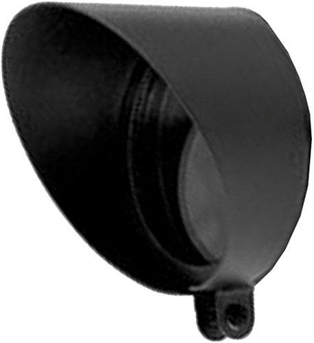 Kichler 15640BKT Accessory Cowl PAR30 Med, Textured Black by KICHLER