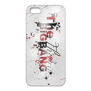 The Big Bang Theory Phone Case for Iphone 5S