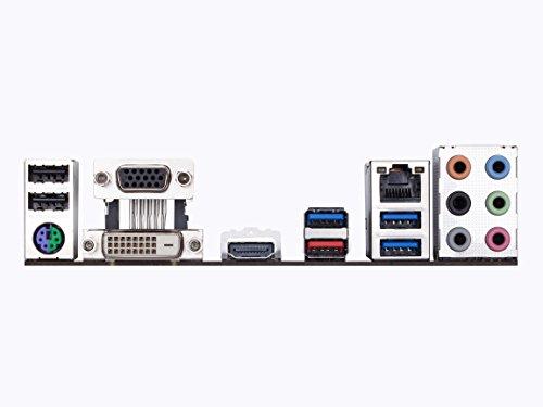 Build My PC, PC Builder, Gigabyte B360 HD3