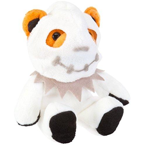 Grateful Dead Orange Bear Adult Costumes - Grateful Dead - Bean Bear - Great Beyond
