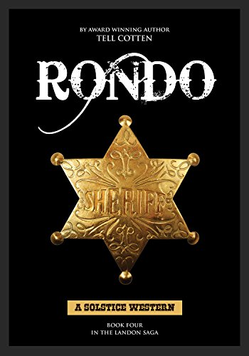 Rondo (The Landon Saga Book 4) by [Cotten, Tell]