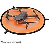Heliponto Pista de Pouso Pgytech 75cm Drone DJI Mavic Pro Air Phantom