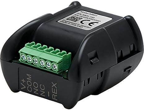 Axis A9801 Zubehör Für Sicherheits Kamera Elektronik