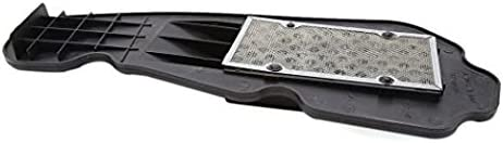 ETbotu 1/pcs Noir Vert pour moto scooter Moteur filtre dentr/ée dair pour Honda DIO Vision Nsc110/2011 vision Nsc50 2014