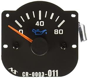 Omix-Ada 17210.17 Indicador de presión de aceite: Amazon.es: Coche y moto