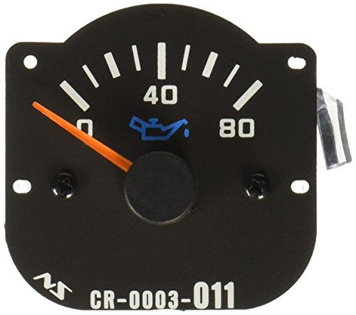 Omix-Ada 17210.17 Oil Pressure Gauge