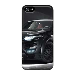 JMAon Premium Protective Hard Case For Iphone 5/5s- Nice Design - Hamann Evoque
