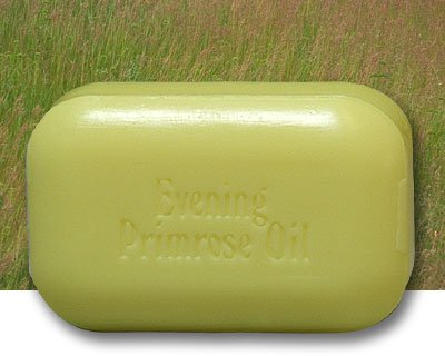 Evening Primrose Soap 110g Brand product image
