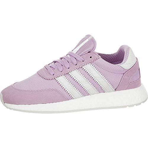 adidas I-5923 Women's Shoes Clear Lilac/Crystal White/Grey d96619 (9 B(M) US)