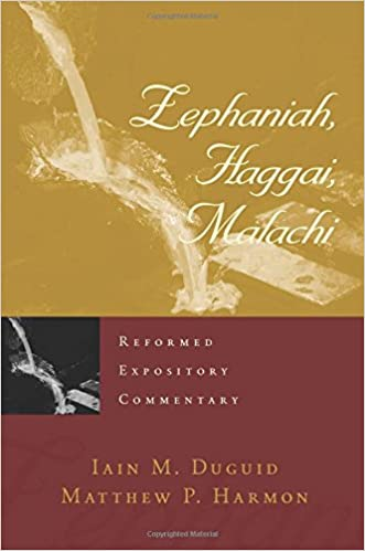 Commentary on Malachi