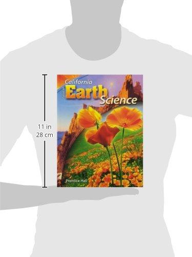 Focus on California Earth Science (California Science Explorer ...