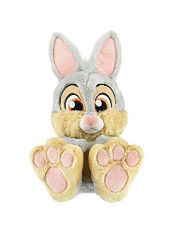 Disney Parks Thumper Bunny Rabbit from Bambi Big Feet Plush -