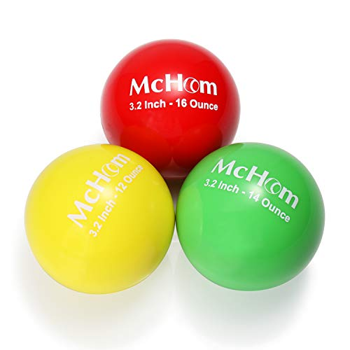 McHom 3.2