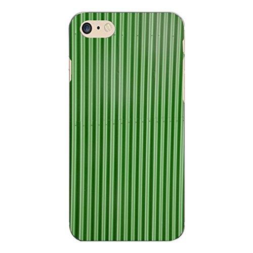 """Disagu Design Case Coque pour Apple iPhone 7 Housse etui coque pochette """"Blechoptik Grün"""""""