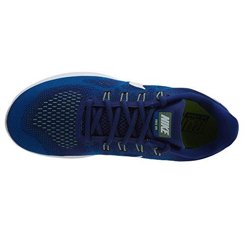 Free NIKE Shoes Run Men 's Training White 2017 wEraxEqY