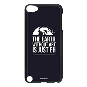 earth 20 iPod Touch 5 Case Black Customized gadgets z0p0z8-3173624