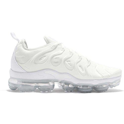Chaussures Platinum 100 De Gar Comp Tition Vapormax Running Blanc On pure white Plus Air Nike white qfUtt