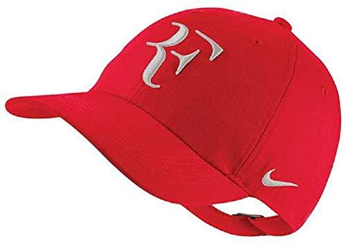 Nike RF Aerobill H86 Cap AH6985-657 (Roger Federer Shoes Nike)