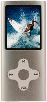 Eclipse 180SL 4GB MP3 Digital Music/Video Player