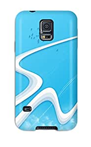 New Style Brand New S5 Defender Case For Galaxy (sky So High) 4953553K10815403