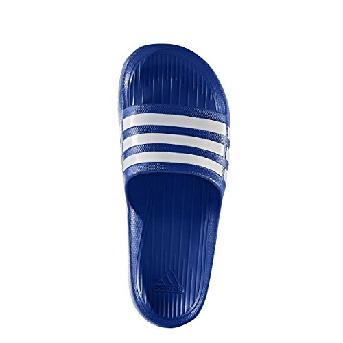 adidas Duramo Slide - Chanclas unisex Bleu