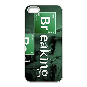 TV Breaking Bad Cell Phone Case for Iphone 5s