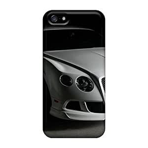 For SamSung Note 2 Phone Case Cover Premium Protective Cases With Awesome Look - Tuned Bentley