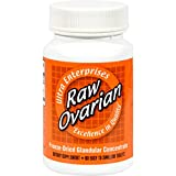 Ultra Glandulars Raw Ovarian Tablets