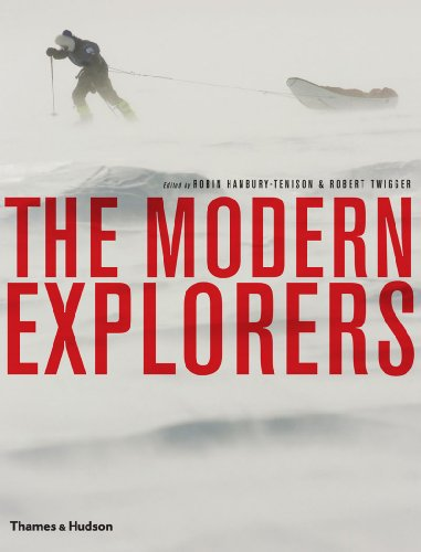 The Modern Explorers - The Explorer Modern