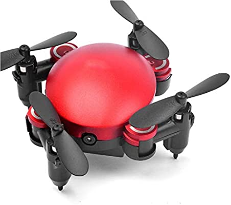 LFOZ Mini Drone Toy Diseño Plegable En Modo De Altura Fija, WiFi ...
