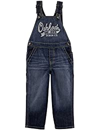 Osh Kosh Baby Boys' World's Best Overalls,