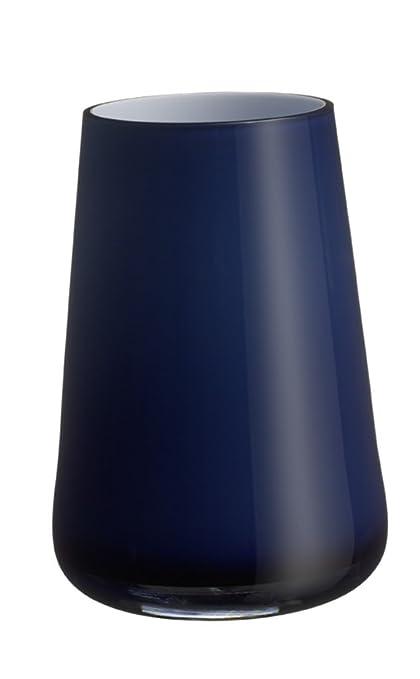 Amazon Villeroy Boch Crystal Numa Vase Midnight Sky 775