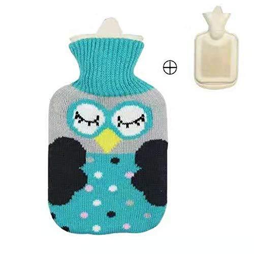 china hot water bottle - 4