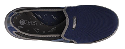 Women'z Navy Slip on Shoes Cruise Bzees HrxHCwqg