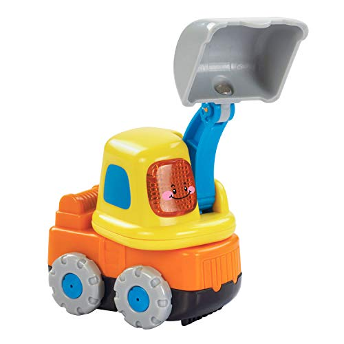 Large Product Image of VTech Go! Go! Smart Wheels Learning Zone Construction Site