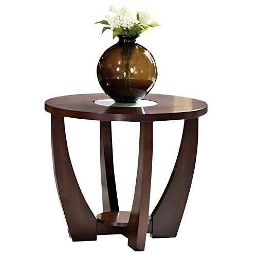 Steve Silver Company Rafael End Table Review