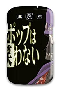 aqiloe diy Defender Case With Nice Appearance (boogiepop) For Galaxy S3