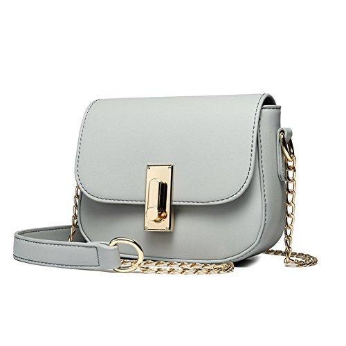Mujer bolsas de hombro top-Bolso del bolso de la manija tote-C C