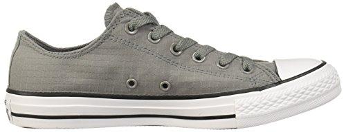 Converse All Star OX Herren Sneaker Grau Grau