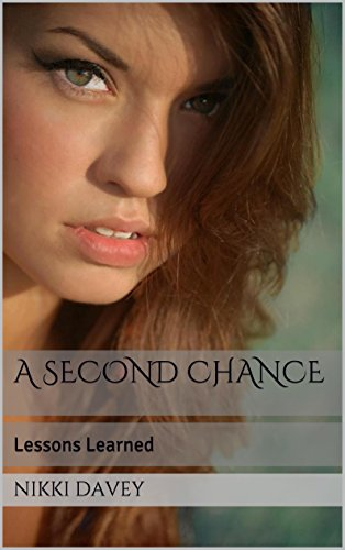 A Second Chance: Lessons Learned