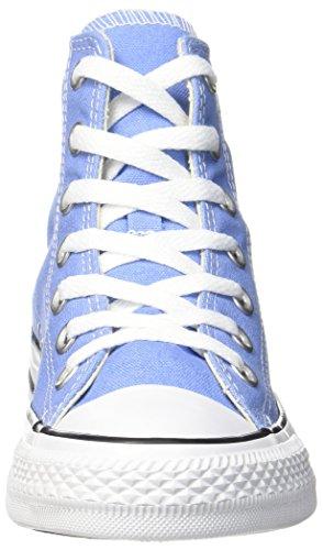 Bleu Unisexe Ctas pionnier Haut Pionnier Salut Bleu Adulte Multicolore Baskets Converse SgOwqaq6