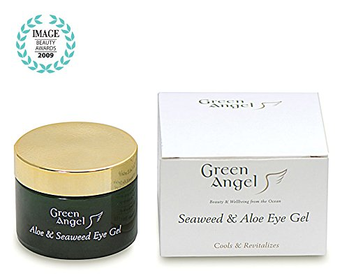 Green Angel Eye Gel
