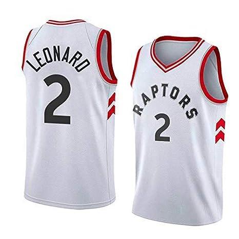 MTBD Camiseta de Baloncesto para Hombre - NBA Toronto ...