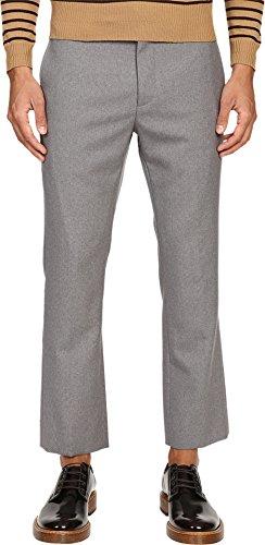 Marc Jacobs Men's Sutton Suiting Trousers, Grey, 54 (US 38) X 28 Marc Jacobs Men Pants