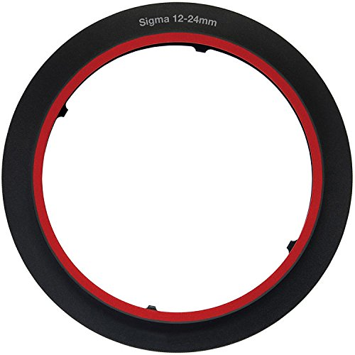 Lee Adaptor Ring Sigma 12-24mm Art for SW150 System [LEESW150SIG1224ART]