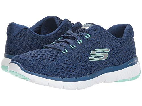 [SKECHERS(スケッチャーズ)] レディーススニーカー?ウォーキングシューズ?靴 Flex Appeal 3.0