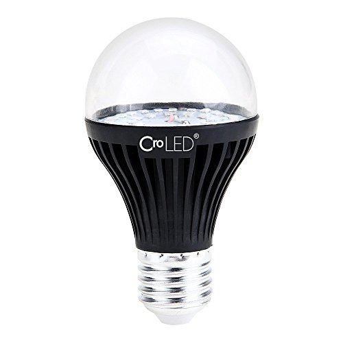 Uv Led Black Light Bulbs - 8