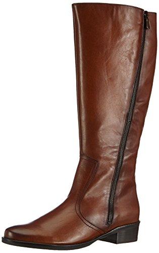 braun sattel Da Marrone Stivali Equitazione Comfort Donna micro Shoes Gabor ef pqB0xSC
