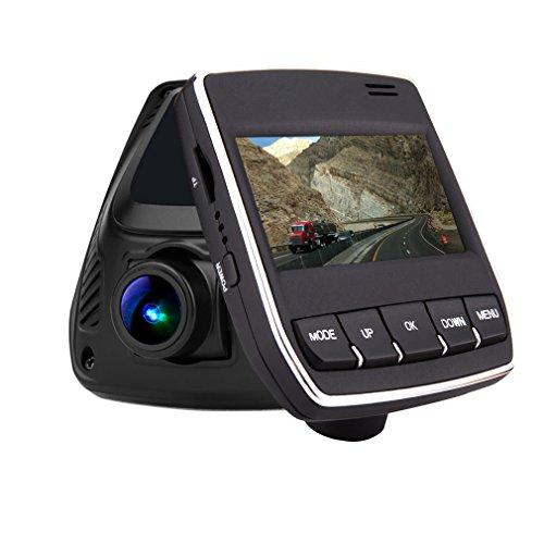 Dash Cam Pro Car Camera DVR 2.45