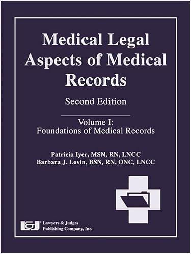 Téléchargement gratuit de livres chetan bhagat en pdfMedical Legal Aspects of Medical Records, Second Edition (Littérature Française) PDF DJVU